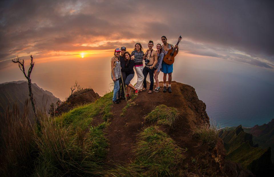 Why Kauai is the Perfect Antidote to Big City Living