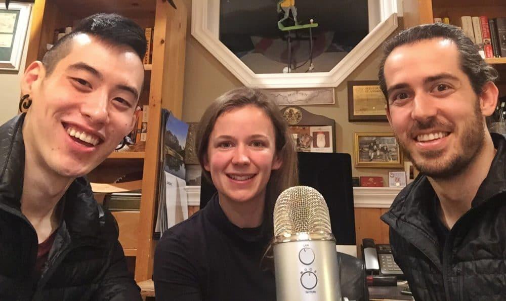 Podcast #5: Being a Modern Day Renaissance Person (w/ Alex Zobel)